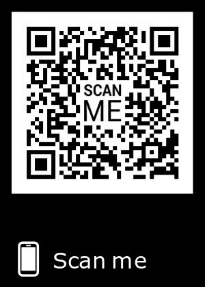 Manhattan App Store QR Code